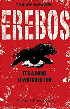 Erebos: It's a Game. It Watches You. 9781554513734
