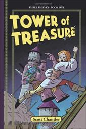 Tower of Treasure 6856306