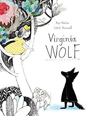 Virginia Wolf 9781554536498