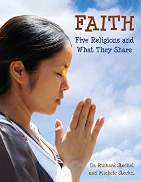 Faith: Five Religions and What They Share 9781554537501