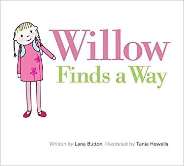 Willow Finds a Way 9781554538423