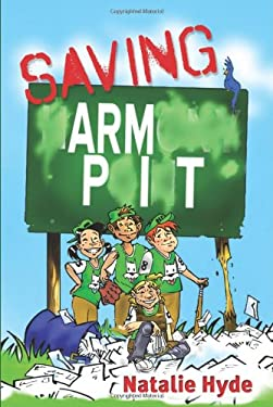 Saving Armpit 9781554551514