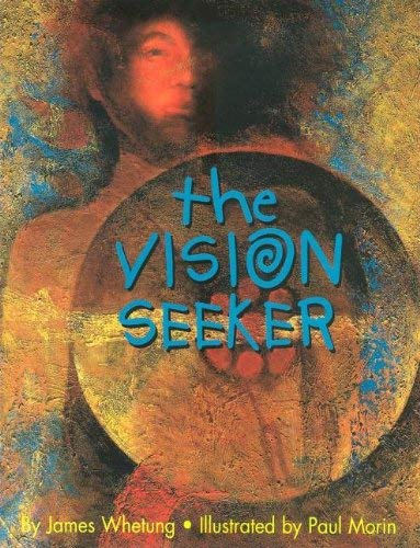 The Vision Seeker 9781554551941