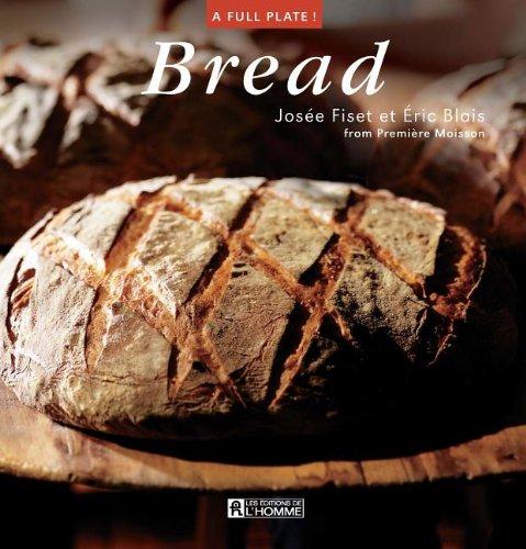 Bread 9781554552047