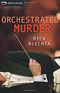 Orchestrated Murder 9781554698851