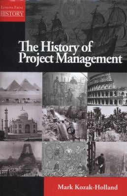 The History of Project Management