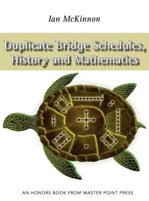 Duplicate Bridge Schedules 9781554947683
