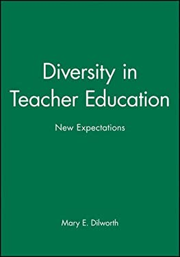 Diversity in Teacher Education: New Expectations 9781555424725