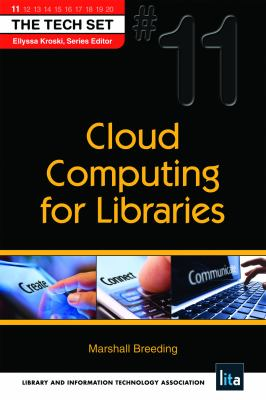 Cloud Computing for Libraries 9781555707859