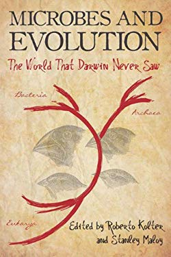 Microbes and Evolution: The World That Darwin Never Saw 9781555815400