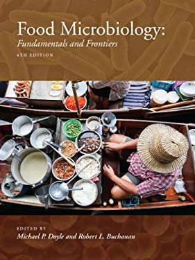 Food Microbiology: Fundamentals and Frontiers, Fourth Edition - 4th Edition
