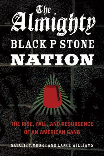 The Almighty Black P Stone Nation: The Rise, Fall, and Resurgence of an American Gang 9781556528453