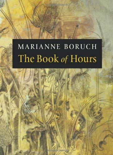 The Book of Hours 9781556593857