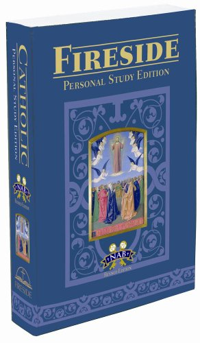 Personal Study Edition-NABRE 9781556652486