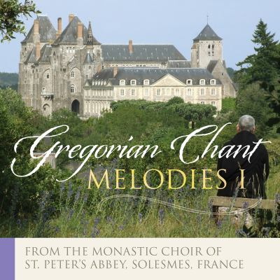 Gregorian Melodies: Popular Chants Vol. 1