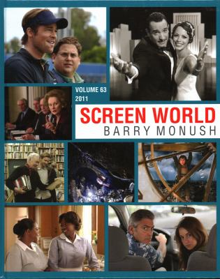 Screen World 63: The Films of 2011 9781557839527