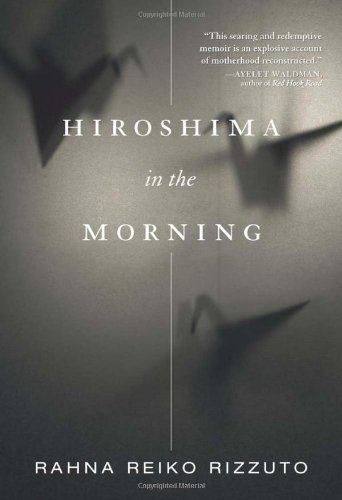 Hiroshima in the Morning 9781558616677