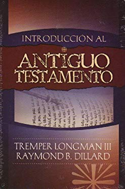 Introduccion Al Antiguo Testamento 9781558830349