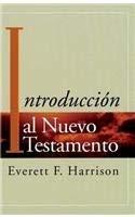 Introduccion Al Nuevo Testamento 9781558830387