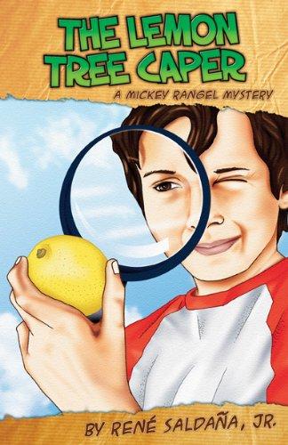 The Lemon Tree Caper/Le Intricga del Limonero 9781558857094