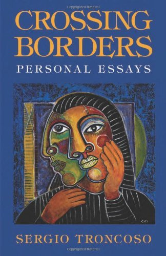 Crossing Borders: Personal Essays 9781558857100