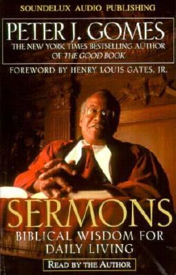 Sermons: Biblical Wisdom for Daily Living 9781559352802