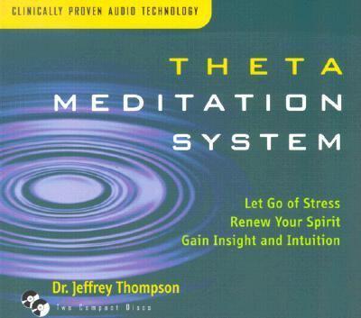 Theta Meditation System 9781559615259