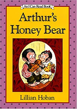 Arthur's Honey Bear Book and Tape [With *] 9781559942195