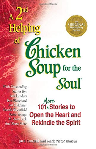 A 2nd Helping of Chicken Soup for the Soul 9781558743311