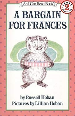 A Bargain for Frances [With Book] 9781559942249