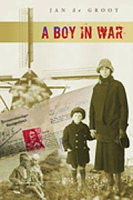 A Boy in War 9781550391671