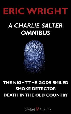 A Charlie Salter Omnibus: A Charlie Salter Mystery 9781550024753
