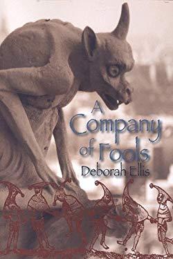 A Company of Fools 9781554550722