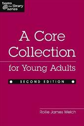 A Core Collection for Young Adults 10020223