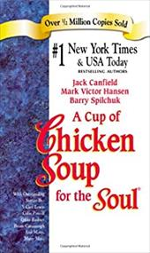 A Cup of Chicken Soup for the Soul 6915475