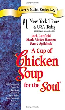 A Cup of Chicken Soup for the Soul 9781558749474