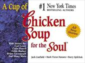 A Cup of Chicken Soup for the Soul 6915125