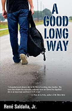 A Good Long Way 9781558856073
