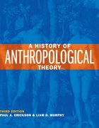 anthropological theory This syllabus section provides the course description and information on meeting times, requirements, reading materials, and grading.