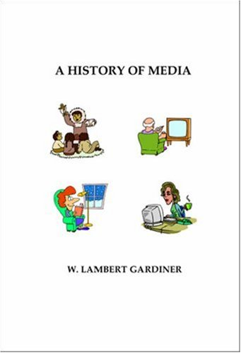 A History of Media 9781553692409