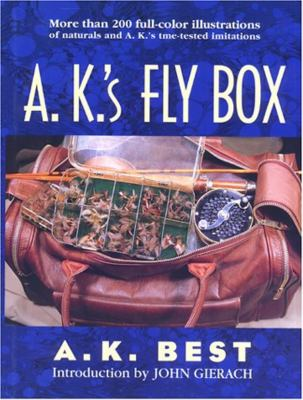 A. K.'s Fly Box 9781558213623