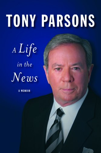 A Life in the News 9781550174618