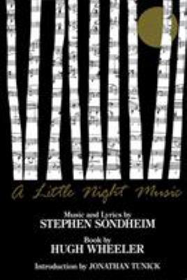 A Little Night Music 9781557830708