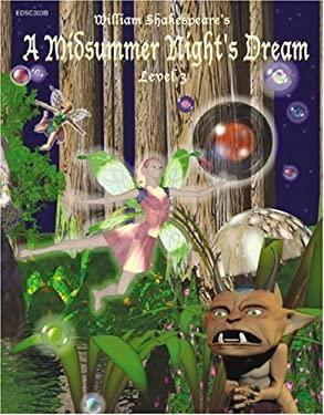 A Midsummer Night's Dream 9781555763343