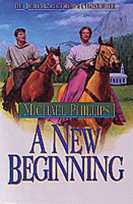 A New Beginning 9781556619458