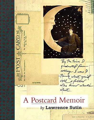 A Postcard Memoir 9781555973049