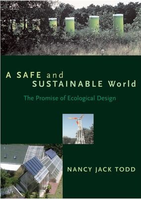A Safe and Sustainable World: The Promise of Ecological Design 9781559637800