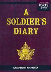 A Soldier's Diary 6835464