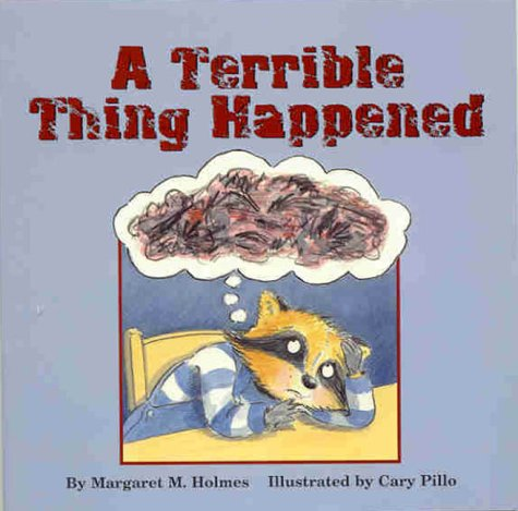 A Terrible Thing Happened 9781557987013