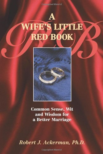 A Wife's Little Red Book 9781558745520